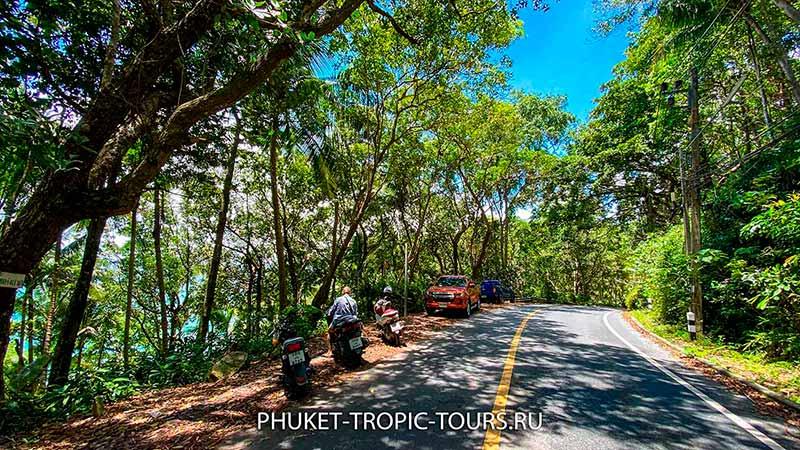 Пляж Банана на Пхукете - фото 19