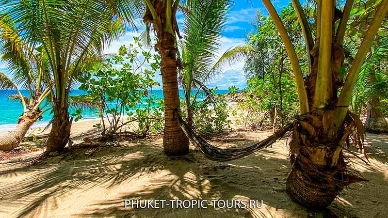 Пляж Банана на Пхукете - фото 14