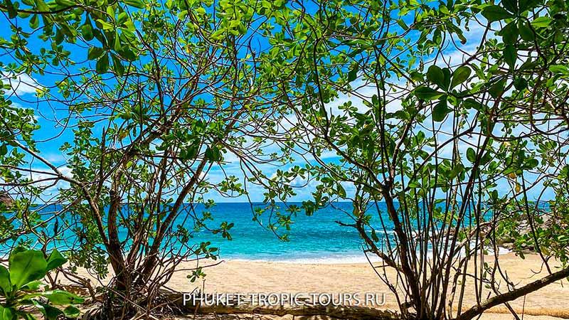 Пляж Банана на Пхукете - фото 15