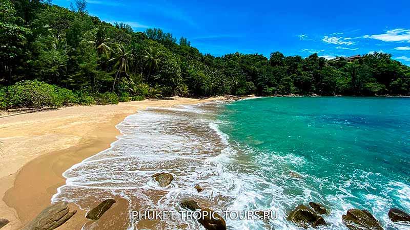 Пляж Банана на Пхукете - фото 4