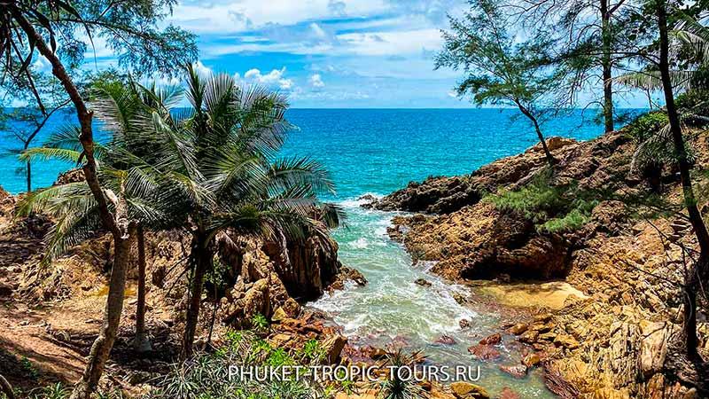 Пляж Банана на Пхукете - фото 8