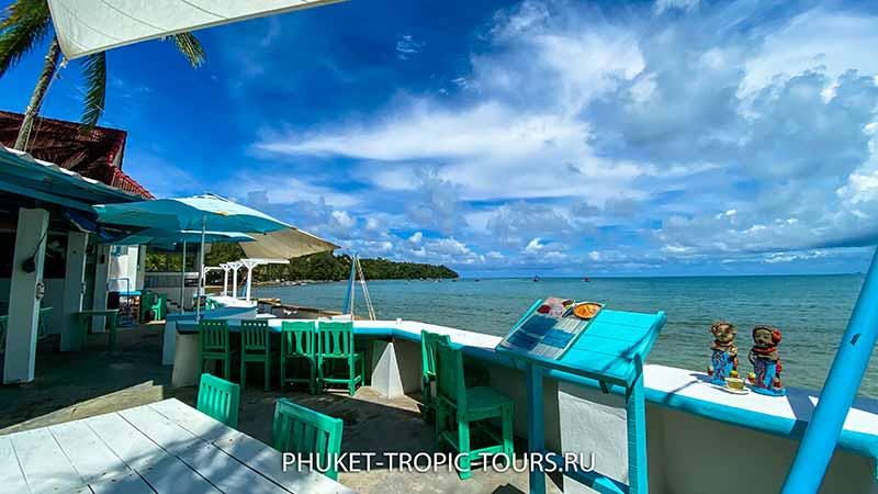 Пляж Бангтао (Пхукет) - фото 15