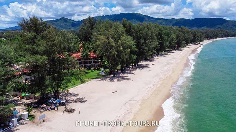 Пляж Бангтао (Пхукет) - фото 2