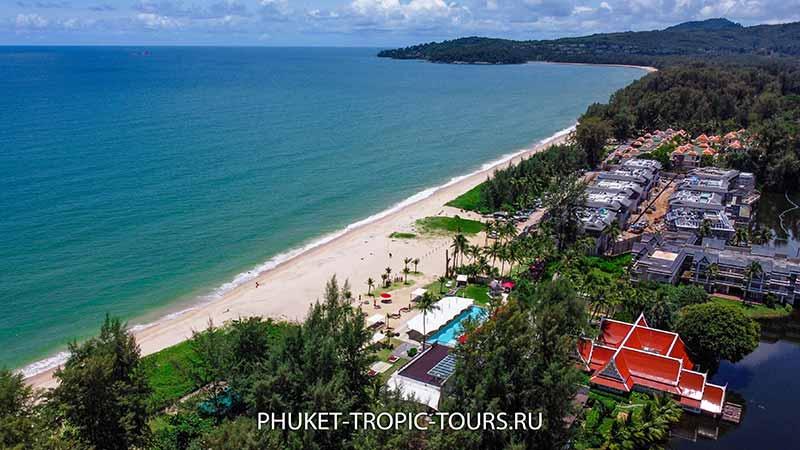 Пляж Бангтао (Пхукет) - фото 1