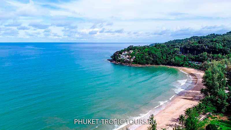 Пляж Камала на Пхукете - фото 2