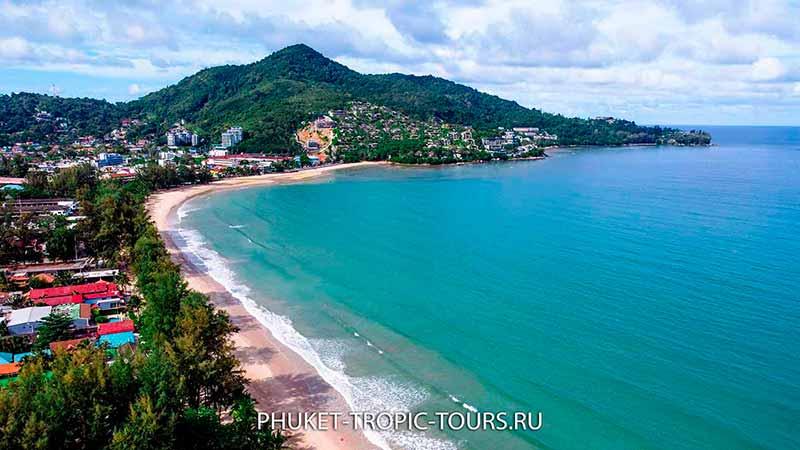 Пляж Камала на Пхукете - фото 7