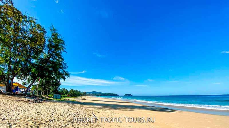 Пляж Карон на Пхукете - фото 10
