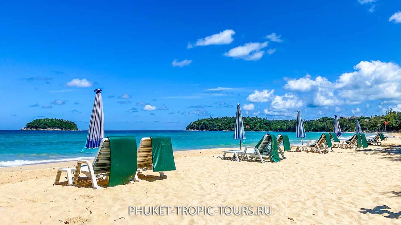 Пляж Ката на Пхукете - фото 3