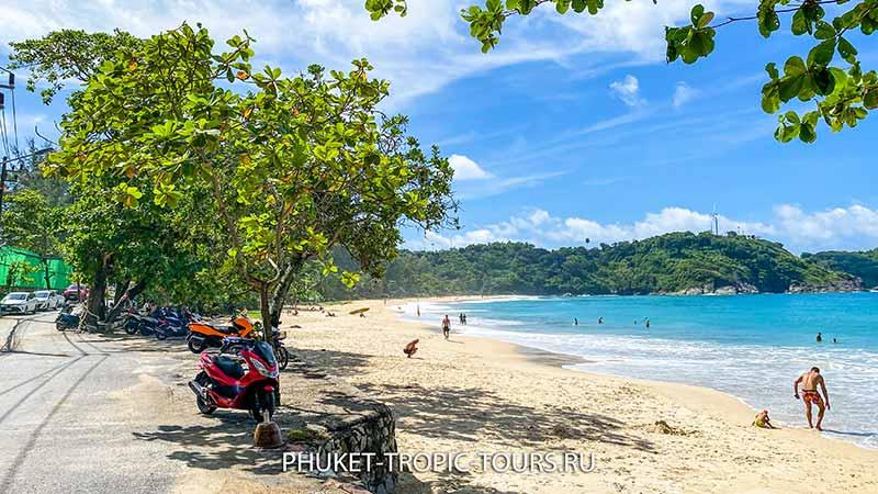 Пляж Най Харн (Пхукет) - фото 15