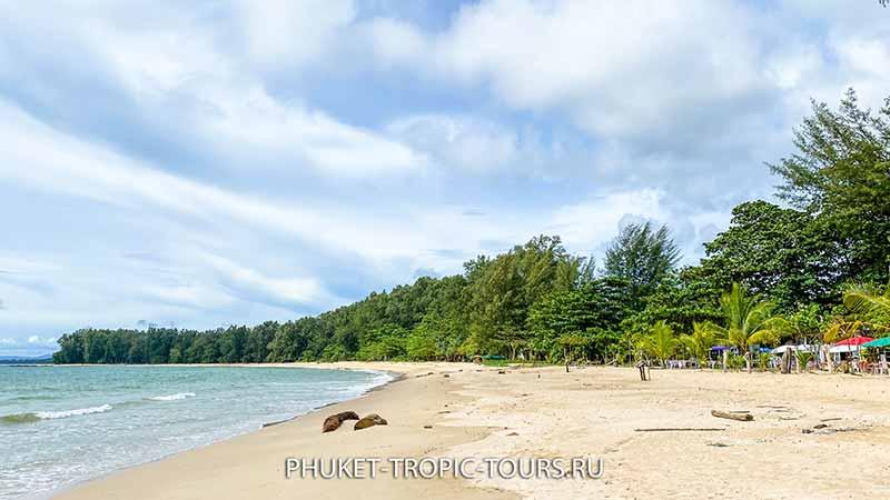 Пляж Най Янг - фото 7