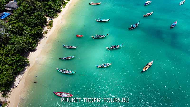 Пляж Раваи - фото 17