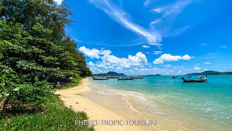 Пляж Раваи - фото 4