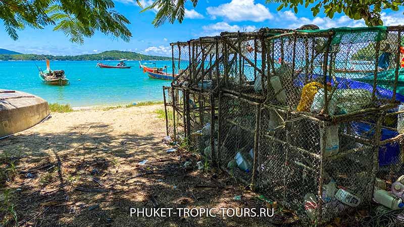 Пляж Раваи - фото 14