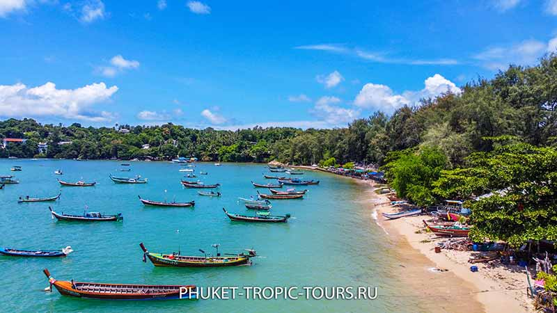 Пляж Раваи - фото 15