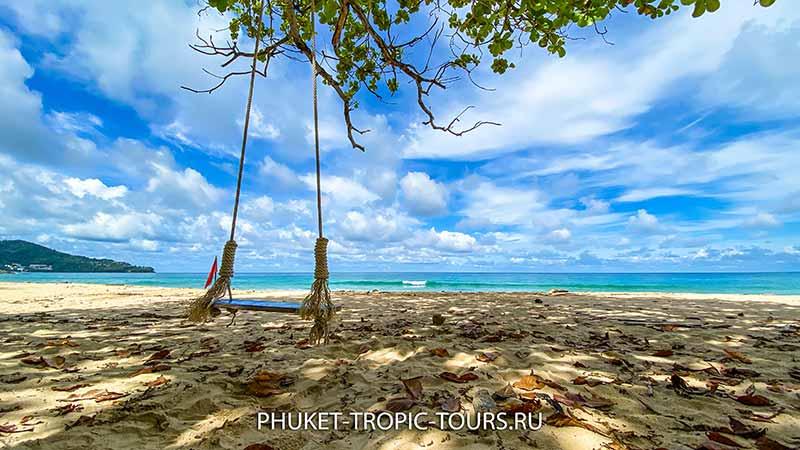 Пляж Сурин на Пхукете - фото 14