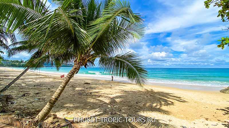 Пляж Сурин на Пхукете - фото 3