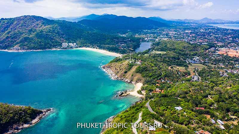 Пляж Януи на Пхукете - фото 6