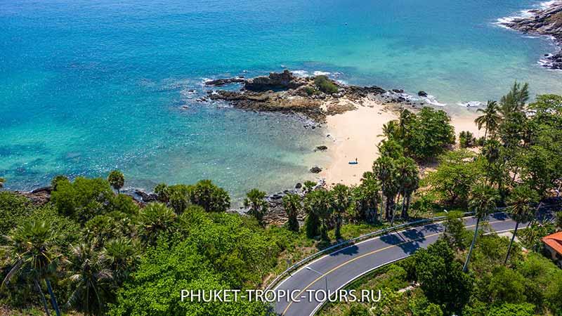 Пляж Януи на Пхукете - фото 15