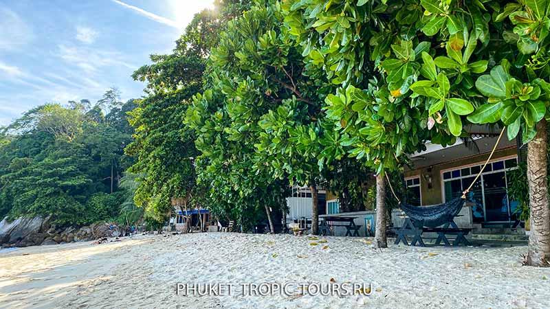 Пляж Три Транг на Пхукете - фото 6