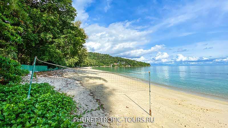 Пляж Три Транг на Пхукете - фото 7