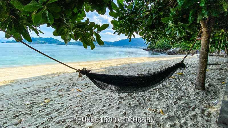 Пляж Три Транг на Пхукете - фото 14